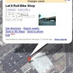 locasl map search by Danny Sullivan